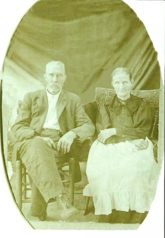 J.J. Beck & Martha King-Beck