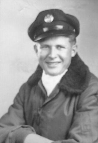 A photo of Thomas E Otey