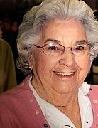 Bertha Jean (Bush) Geitman