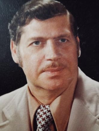 John Henry Yanuklis