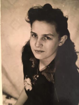 Audrey Heibert Stephenson