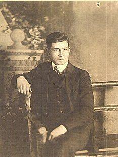 Maurice Corrigan, 1918
