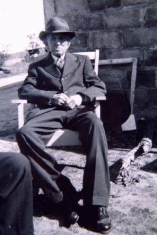 Francis Willis Vincent