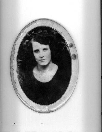 Elizabeth Overton Born 1847