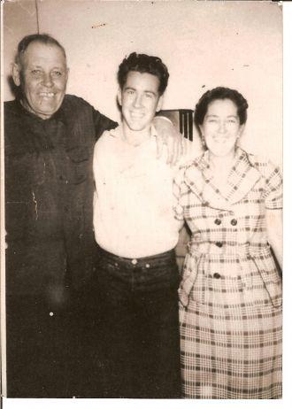 George Ivan Heberling, Mary Monies