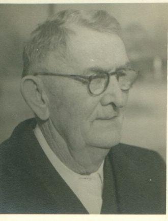 Asa William Weems