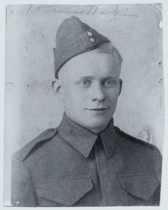 My father in WW11