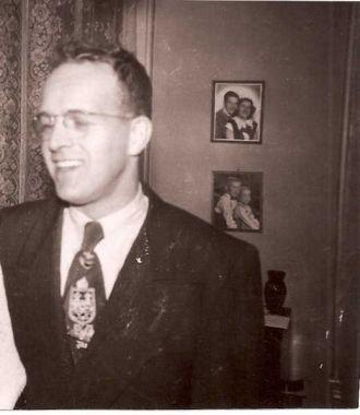 George Edward Franklin, Jr.