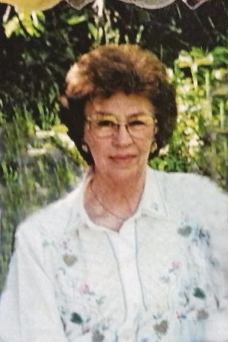 Norma Jean Wild