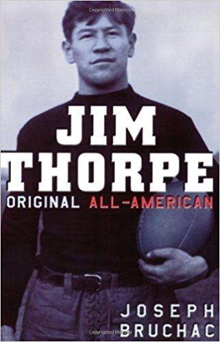 James Francis Thorpe
