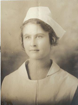 Great Falls, Montana Nursing Student