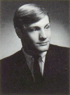 Dale Purlee - 1969 Collinsville High School