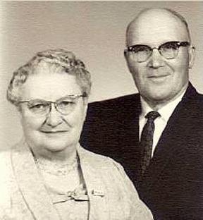 Emma (Marfilius) & David Kammerer