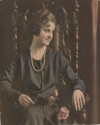 Marguerite Grayson Thompson