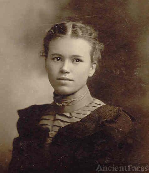 Bessie (Elizabeth) V. Stockwell