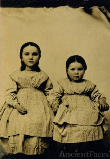 Lillie and Lucy Reno
