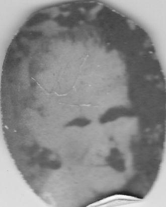 Sallie Cornelius Sarah Smith Stinson