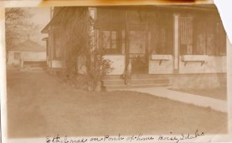 Ethel Mae,  Boise Idaho