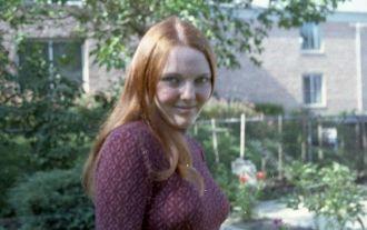 Suzanne Frances Meier Lazarski