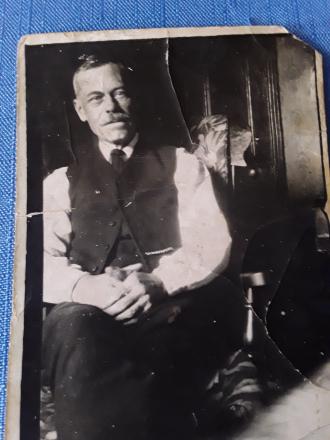 Arthur Dixon