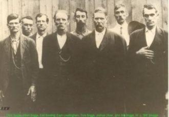 Blaine Union Association