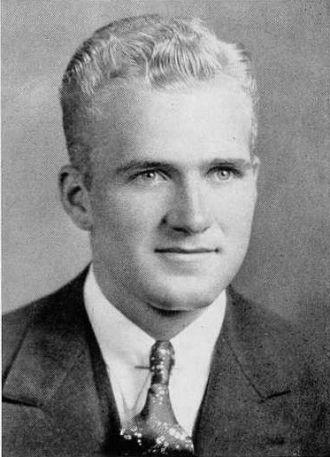 Clyde Wesley Rudd 1937