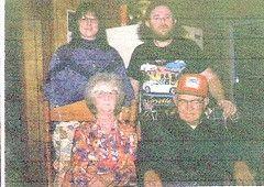 Ella & Marvin Light family