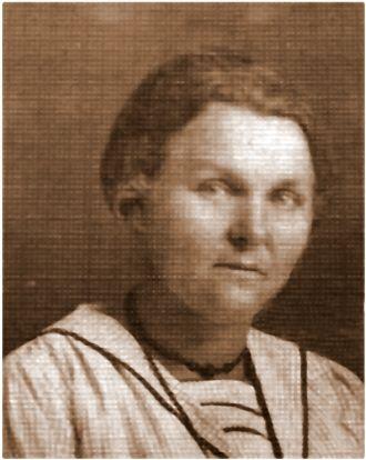 Harriet Jane Antel Kittle