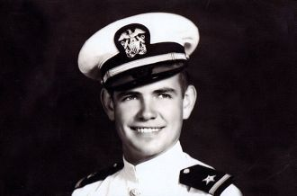 Ensign Ted Chapman