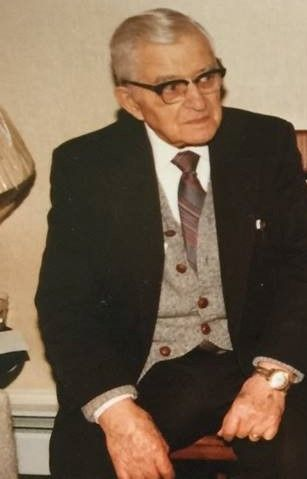 A photo of Angelo M Sauro