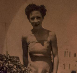 Rose Chortkoff Berger