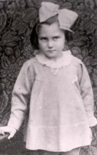 Nelly Tarszis