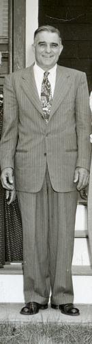 Joseph Abosso