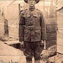 Robert Mack Gray-WWI
