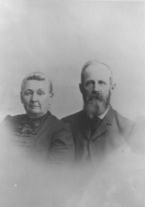 Albert & Keziah
