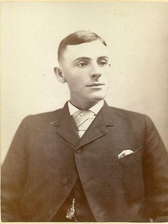 Ferdinand Henry Paradis