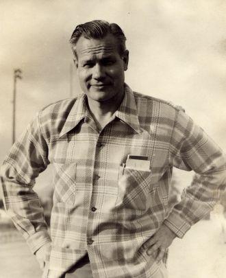 James Fenton Kemp