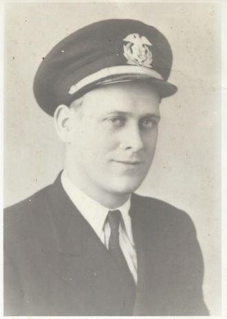 A photo of Fred C Miller