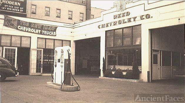 Reed Chevrolet Company