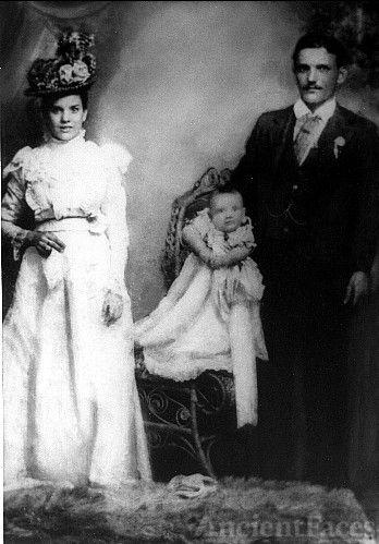 Antonio Lo Schiavo family