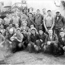 Sailors on the Killen