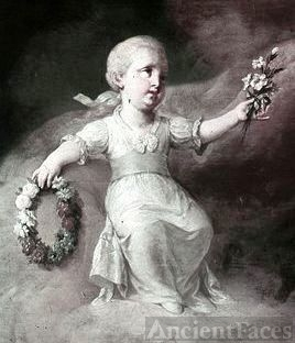 Archduchess Maria Carolina of Austria