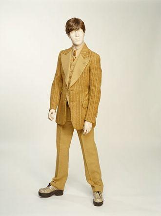 Tommy Nutter suit