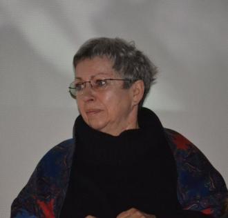Grace Bortul