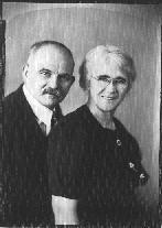 Albert E. & Mary Polmouter