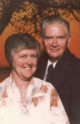William and Dorothy Jones
