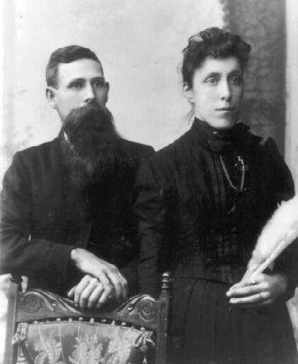Jacob & Louella
