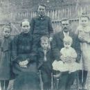 1904 Sproles Family