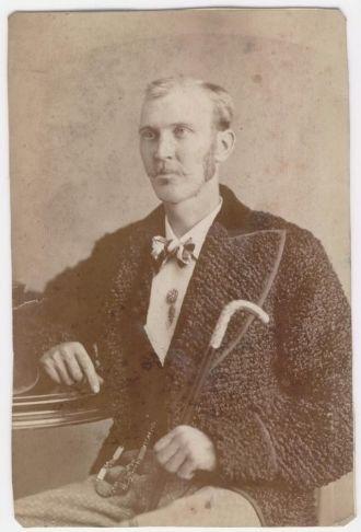 Judson C Webb