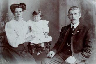 Hannigan Family